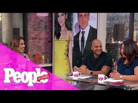 La pareja del momento: Carlos Ponce y Karina Banda  PeopleVIP