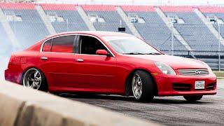 DIRT CHEAP $2200 Drift Car Daily Driver Fun ( Plus Suspension And Wheels )