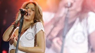 shakira   live full concert   rock in rio lisboa portugal 2006