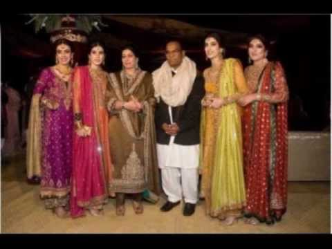 Malik Riaz  Bahria Town  Daughter Wedding Highlights