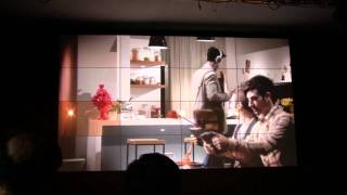 ASUS Padfone Official Video