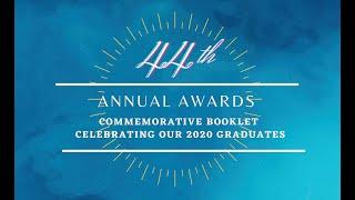 BIFS 44th Annual Awards Presentation