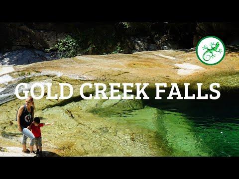 Gold Creek Falls: Golden Ears Provincial Park | British Columbia, Canada | PerfectDayToPlay BLOG