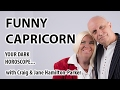 Capricorn  Sign -- Funny Zodiac, Star Signs Horoscope for Capricorn