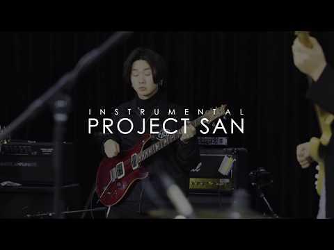 Shape of You x Icecream Cake x Crayon Instrumental Live Arrangement Project SAN