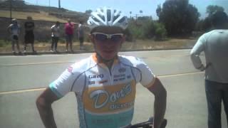 San Luis Rey road race 2013