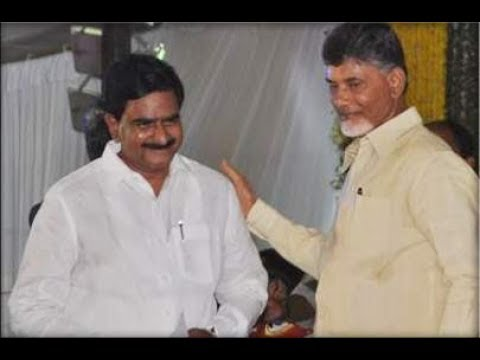 CM Chandrababu Naidu's one day fast against Centre today | Minister Devineni Uma Face to Face