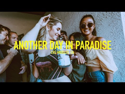 ANOTHER DAY IN PARADISE!!! (feat. Huey Mack)