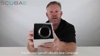 Garmin Descent Mk1 Dive Computer Product Review