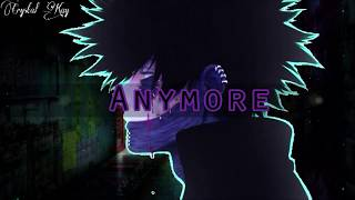 Nightcore- Now I Don't Care