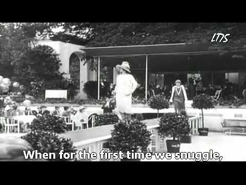 Ilja Livschakoff    Im weissen Rössl ! 1931 subtitled