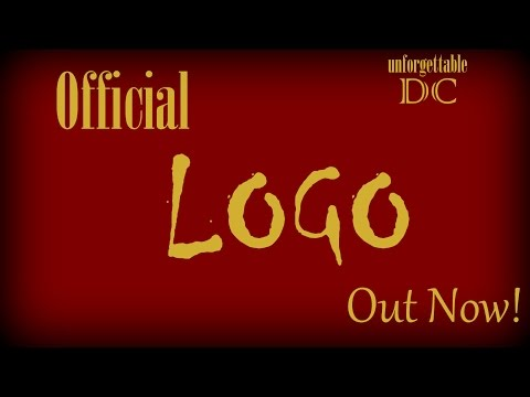 Official logo out now