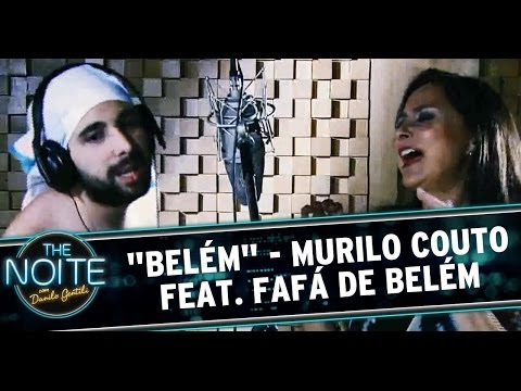 """Belém"" - Murilo Couto feat. Fafá de Belém"