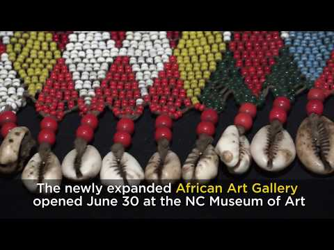 Threads of Africa: A Celebration of Art, Nature, and People