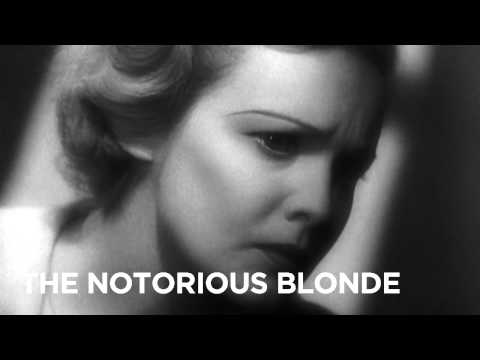 The 39 Steps Trailer 1935