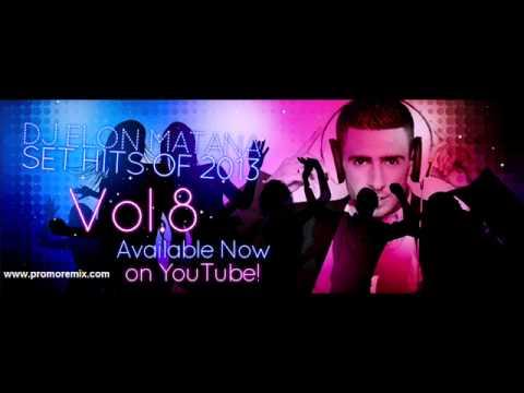 ♫ DJ Elon Matana - Hits Of 2013 Vol 8 ♫ - Worked In Mobile