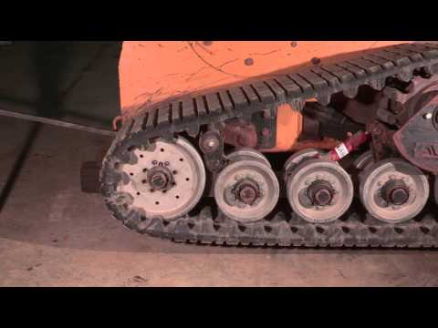 Rubber Track Installation Kit Part #1602