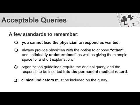 Physician Query  Jera Sloat MEDC 1206