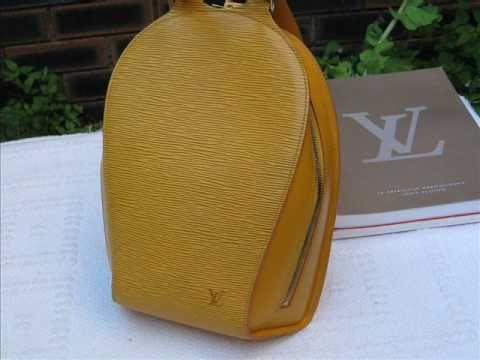 a6f3e15ca Louis Vuitton Mabillon Review - Collecting Louis Vuitton - Review 25 ...