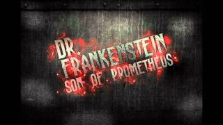 Dimitry G. - Dr Frankenstein + DL 320 Kbps