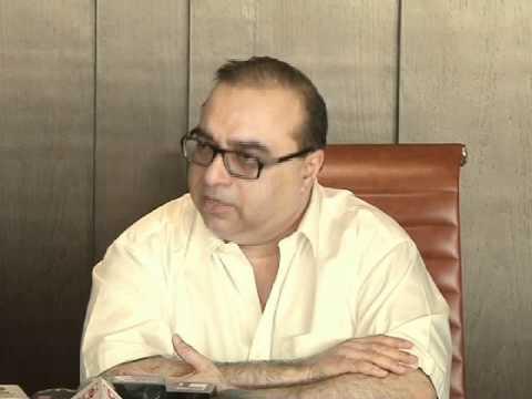 Vashu Bhagnani - Rajkumar Santoshi Clarify On Recent Controversy