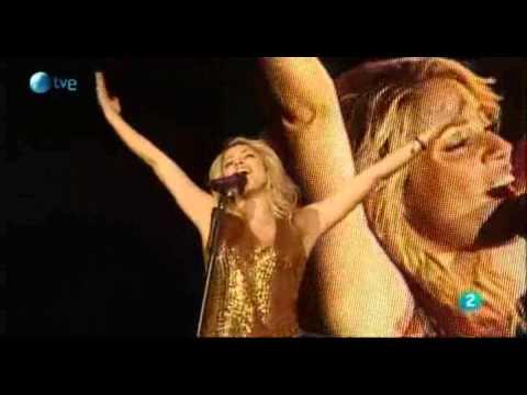 ShakiraRock In RioMadrid 5.06