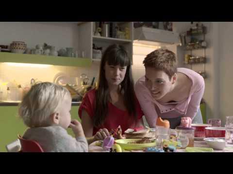 Marie et Fred - Campagne de lutte contre la violence conjugale 2012 (film)