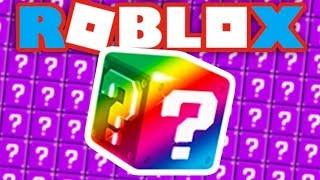 LOSOWE GRY W ROBLOX (LUCKY BLOCK Battlegrounds)| YI ROBLOX
