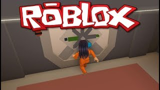 POSSO ROB THE BANK?? ROBLOX - JAIL BREAK - GAMEPLAY