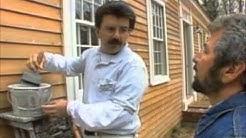 How to Install Bathroom Tile - Cape Cod-Style Home in Marston Mills, MA - Bob Vila eps.112