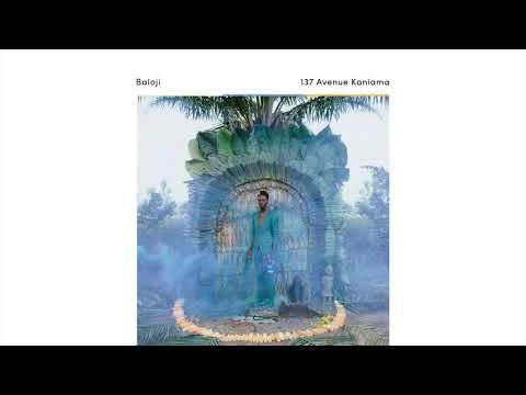 Baloji - 137 Avenue Kaniama [Full Album Stream]