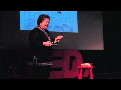 TEDxPhoenixville - Amy Ellis Nutt - YouTube