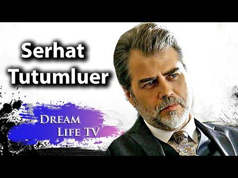 Серхат Тутумлуер (ХАЗАР - Ветреный) - Биография и Личная Жизнь 2020