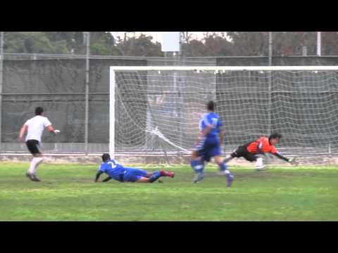 High School Soccer: Long Beach Cabrillo vs. LB Jordan
