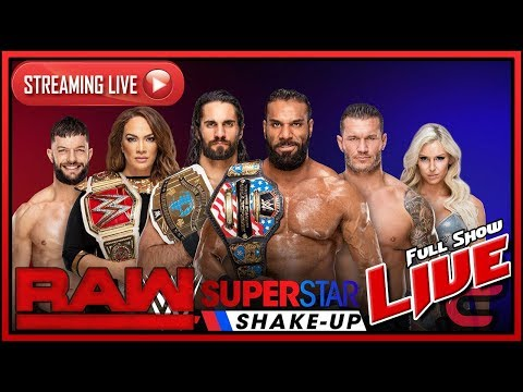 wwe-raw-live-stream-full-show-april-16th-2018-live-reactions-raw-superstar-shakeup-2018