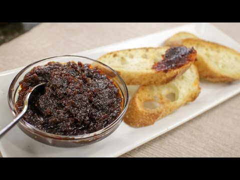Thai Chili Paste/Chili Jam Recipe (Nam Prik Pao) นำ้พริกเผา – Hot Thai Kitchen