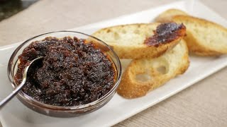 Thai Chili Paste/Chili Jam Recipe (Nam Prik Pao) นำ้พริกเผา - Hot Thai Kitchen