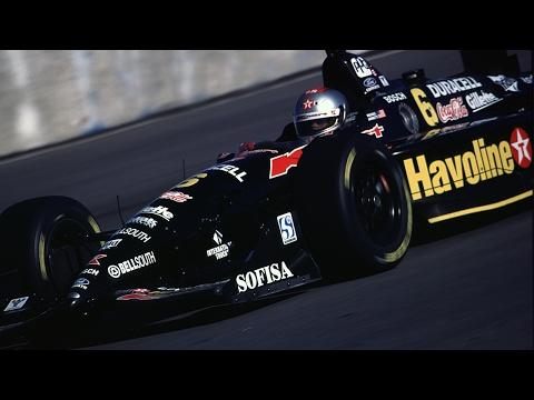 1998 Grand Prix of Miami at Homestead Motorsports Complex
