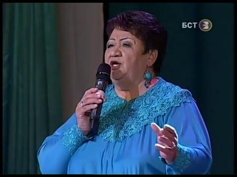 "Бибисара Азаматова - ""Әсәй бәлеше"""