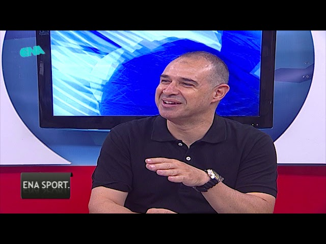 ENA sport 6/7/2018