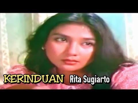 Kerinduan - Rhoma Irama & Rita Sugiarto - Original Video Clip 0f Film Darah Muda (1977)