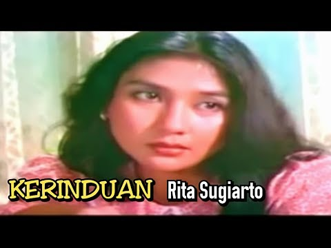Kerinduan - Rhoma Irama & Rita Sugiarto - Original Video Clip 0f Film