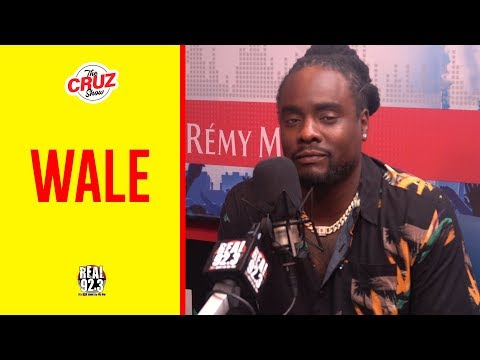 Wale Comments On A$AP Rocky's Situation, Success Of Lil Nas X, New Music, Therapy For Rappers & More