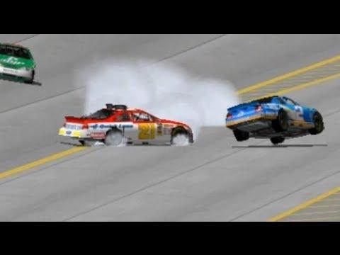 2011 Blowover - NASCAR Racing 2002 Season