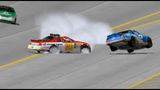 2011 Blowover - NASCAR Racing 2002 Season
