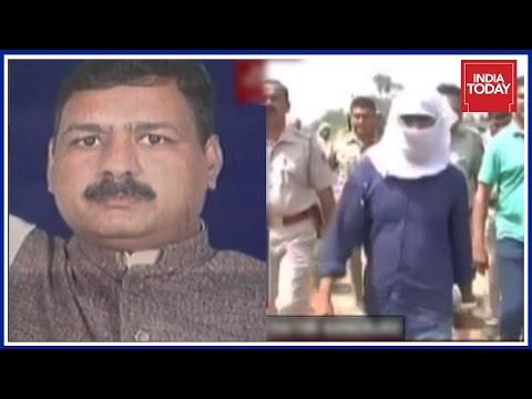 Business Partner Behind Murder Of Delhi BSP Leader & Family
