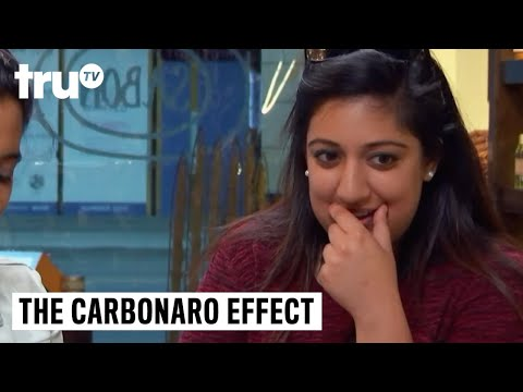 The Carbonaro Effect Getting High on The Carbonaro Effect Mashup  truTV