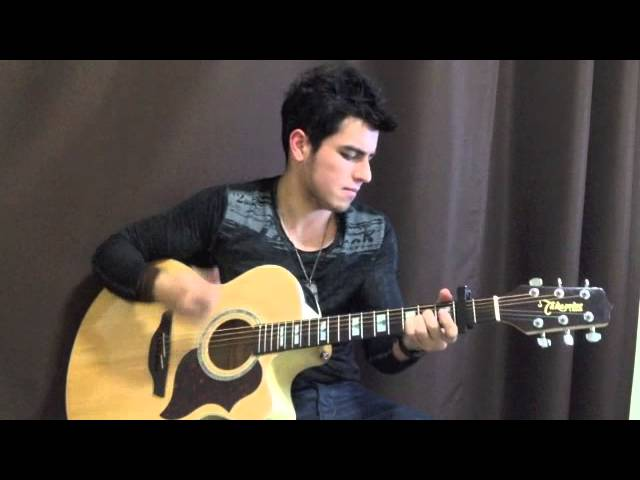 Victor e Leo - Na linha do tempo (Vinicius Loyola Cover) TRAVEL_VIDEO