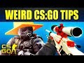 10 Extremely Weird Ways To Improve At CS:GO