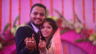 Kavita & Rajat Wedding teaser    Lockdown wedding    Creative Marriage teaser    Wedding video idea